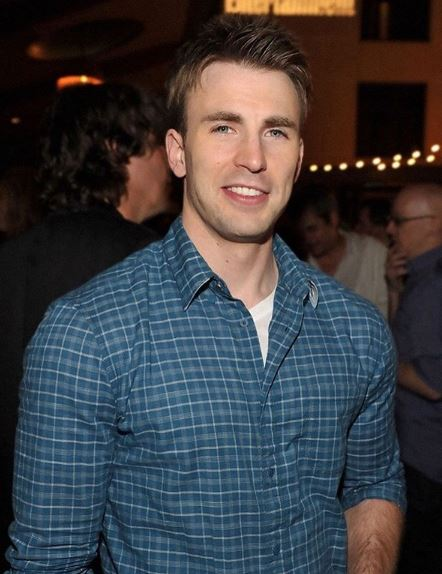 Chris Evans Phone Number, Fanmail Address and Contact Details
