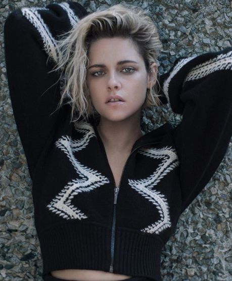 Kristen Stewart Phone Number, Fanmail Address and Contact Details