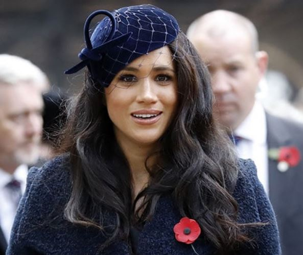 Meghan Markle Phone Number, Fanmail Address and Contact Details