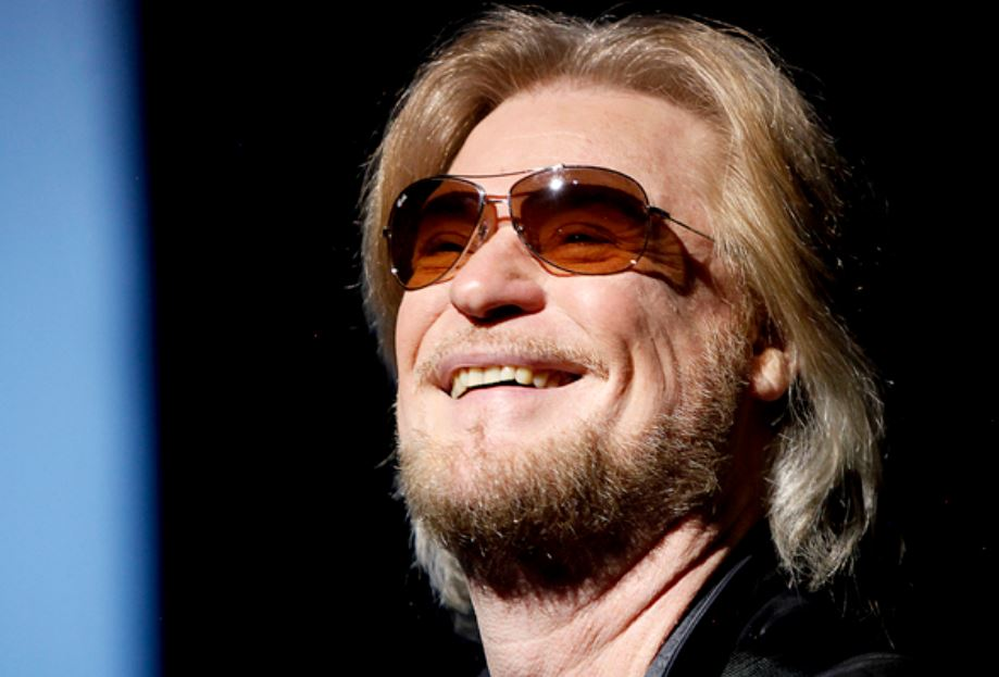 Daryl Hall Phone Number, Fanmail Address and Contact Details